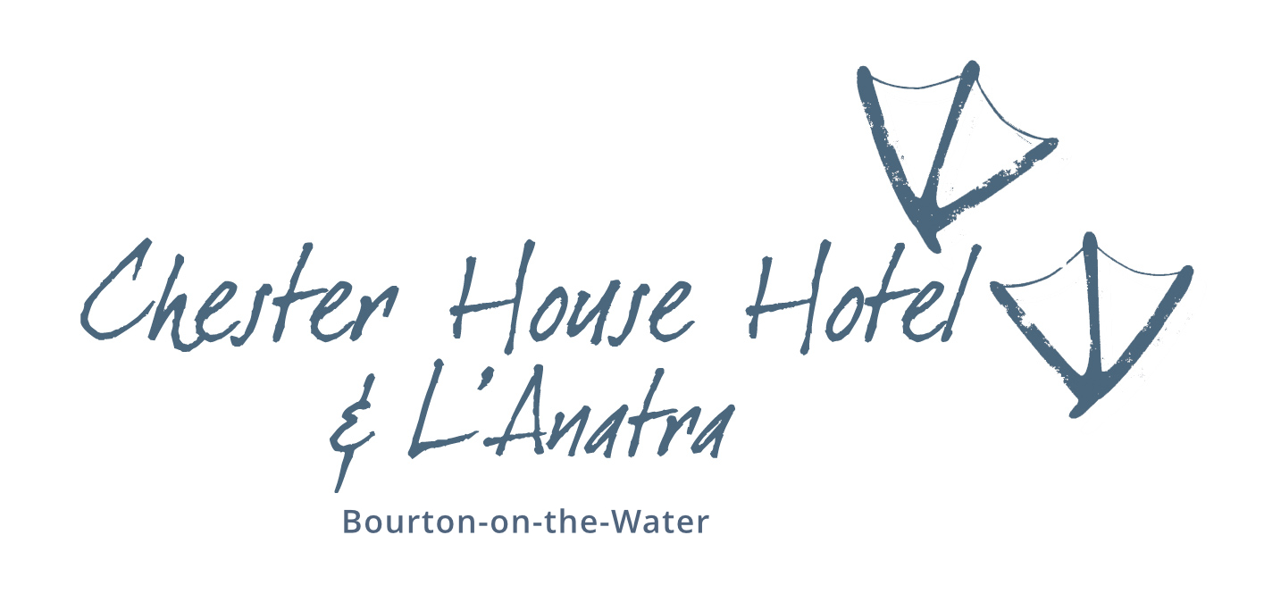 Chester House Hotel Logo