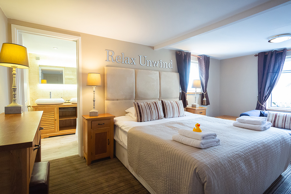 Charming - Chester House Hotel