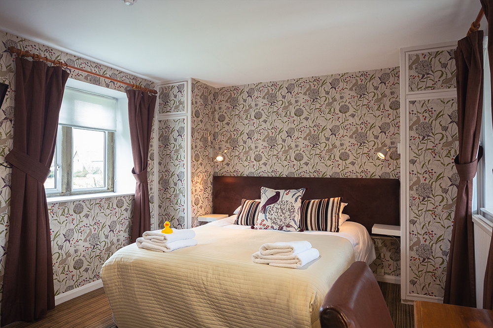 Cosy - Chester House Hotel